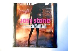 JOSS STONE : TELL ME WHAT WE'RE GONNA DO NOW  ★ Port Gratuit - CD Neuf ★ NEW