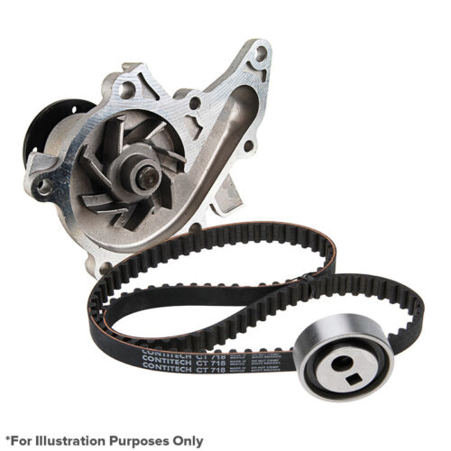 Audi Q7 4L A6 A8 Saloon Water Pump A5 Inc Hatch /& A4 Timing Belt Kit