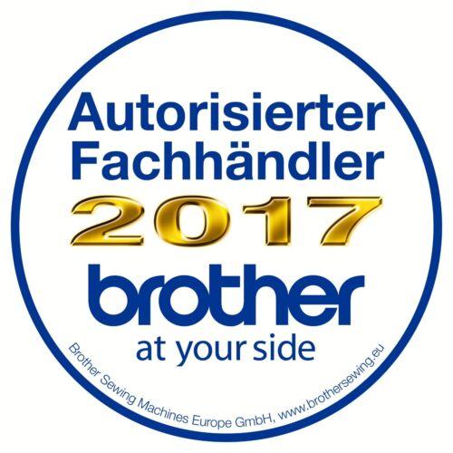 grüner Markierung f.BROTHER Nähmaschine//Stickmaschine Toplader-Spulenkapsel m