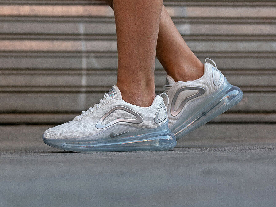 Nike Air Max 720 Baskets Unisexe Mode de Vie Chaussures Divers Tailles