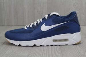 new arrival 8ec3d 6285e Image is loading 30-Nike-Air-Max-90-Ultra-Essential-Blue-