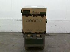 Kan Pak Cdg210 Commercial Refrigerated Dual Milk Cream Liquid Dispenser Kanpak
