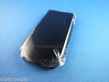 Original Nokia 8800 Sirocco SE Black B Schwarz Cover  Battery Cover Akkudeckel