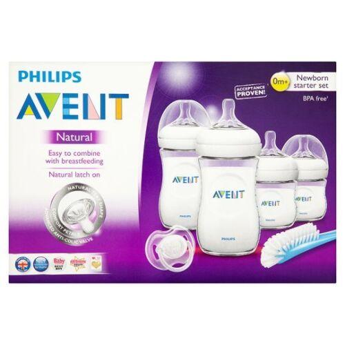 Philips avent SCD290//01 natural nouveau-né starter set 0m+