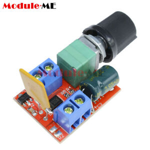 Mini-DC-5A-Motor-PWM-Speed-Controller-3V-35V-Speed-Control-Switch-LED-Dimmer-M