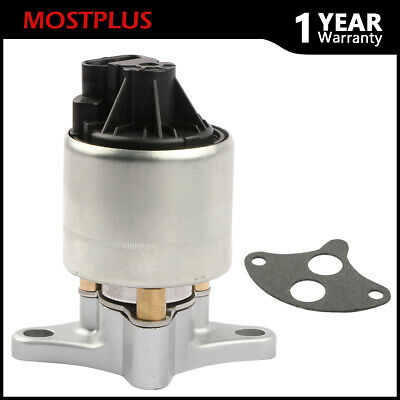 MOSTPLUS EGR Exhaust Gas Valve For Saturn SL Coupe SL Sedan SW Wagon 1994 1995 1996 1997 1998 1999