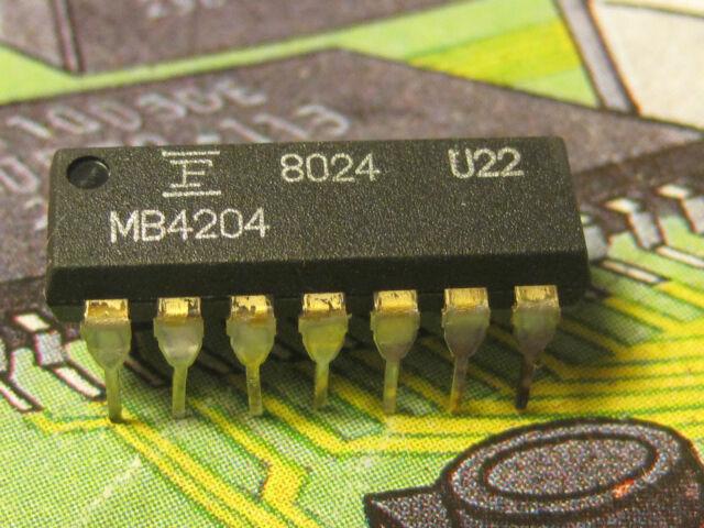 1547# de 1 à 10pcs LM339N  DIP14  Quad Voltage Comparator