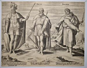 roi Salomon datant