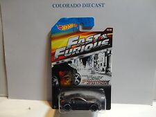 Hot Wheels The Fast & Furious  Nissan 350Z Japanese