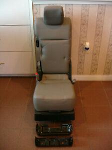 2015-2018-F150-F250-F350-F450-CENTER-JUMP-SEAT-CONSOLE-GRAY-Leather