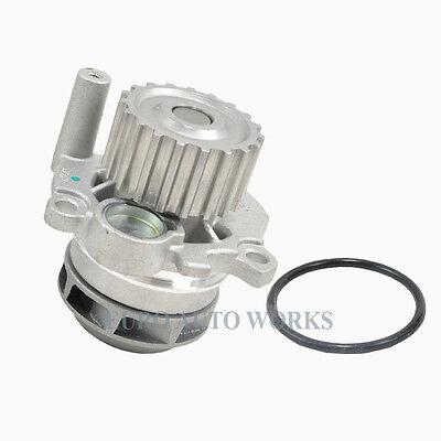 VW Volkswagen Engine Water Pump (Diesel) + Gasket Premium 038011A