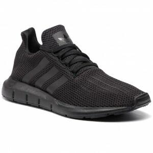 Adidas-Mens-SWIFT-RUN-BLACK-BLACK-WHITE-AQ0863