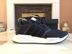 Adidas NMD R1 Bedwin Black US Size 8.5