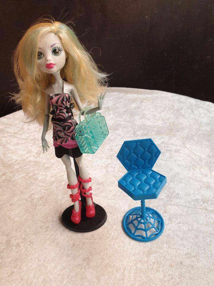 Barbie, Dukke, Monster High