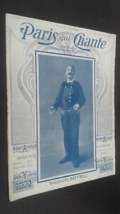 Revista-Semanal-Dibujada-Paris-Que-Canta-N-165-Mars-1906-ABE
