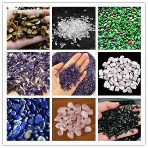200g-7-2oz-Natural-Crystal-Stone-Rock-Chip-Lucky-Healing-Mineral-Specimen-1-2-034