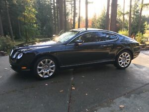 2005BentleyContinental GTCoupe ♞Mulliner Package