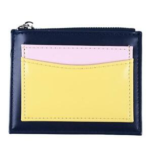 Women-Short-Small-Money-Purse-Wallet-Lady-PU-Leather-Folding-Coin-Card-Holder-LC