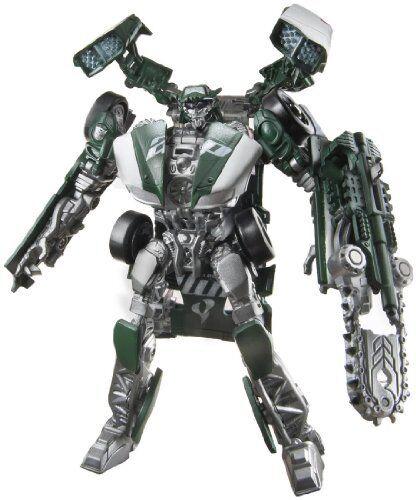 Transformers - Dark of the Moon - DA09 Mechtech - Autobot Roadbuster Action Figu