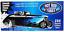 Hot-Rod-Smooth-100MM-100-Blue-Light-3-Boxes-200-Tubes-Box-Tobacco-Cigarette thumbnail 1