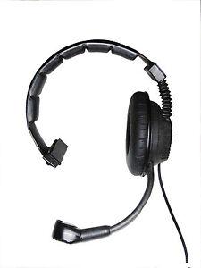 Maestro Single Ear Pro039 Headset for ASL Altair Tecpro amp Clearcom Beltpacks - Brixham, United Kingdom - Maestro Single Ear Pro039 Headset for ASL Altair Tecpro amp Clearcom Beltpacks - Brixham, United Kingdom