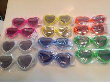 48 Pr Kids Kiddie New Sunglasses Birthday Party Favors Carnivals Fish Pond Case