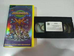 DIGIMON-LA-PELICULA-ANIMACION-VHS-CINTA-TAPE-COLECCIONISTA-ESPANA