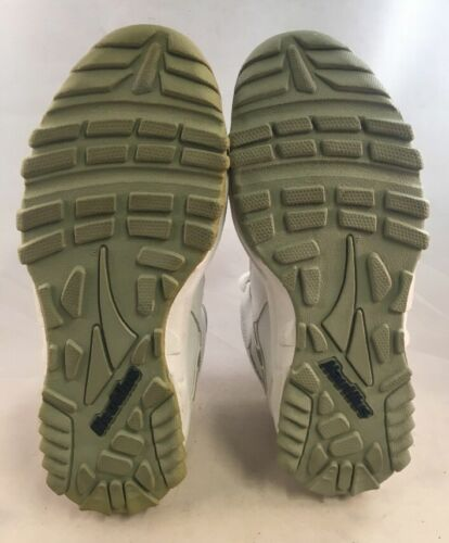 Nautilus Steel Toe Anti Static Mens Shoes New With Defects