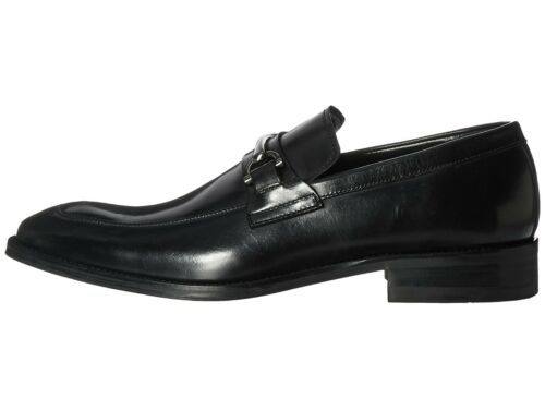 Kenneth Cole New York Mens Gather-Ing Bit Business Casual Loafers Dress Shoes