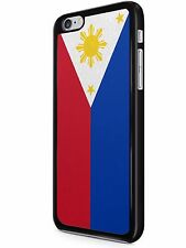 Country Flag Iphone 6/7 case cover Philippines