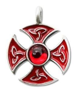 Pendentif-Talisman-des-chevaliers-Templiers-Croix-de-Consecration