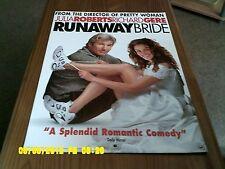 Runaway Bride (julia roberts, richard gere) Movie Poster A2