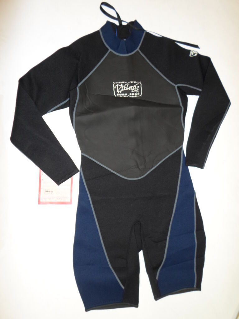 NWT Mens Long Sleeve Size   M  Spring Suit - WETSUIT - with Titanium Lining  wholesale price and reliable quality