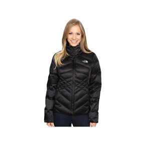 16981f8ea Details about The North Face Women's Aconcagua Jacket in TNF Black Sz Small  ONLY! NEW!