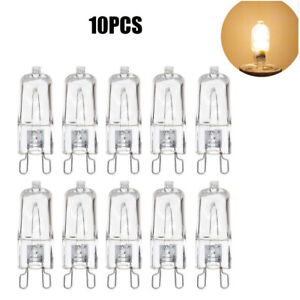 10X-G9-Lamps-Light-Bulb-25W-40W-60W-Dimmable-Capsule-Replace-Halogen-Lamp-240V