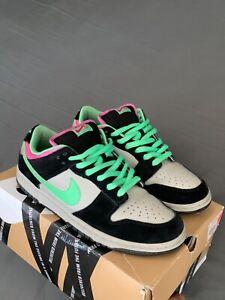 Nike SB Dunk Low Poison Green Size 11