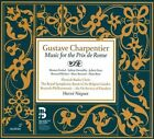 Charpentier: Music for the Prix de Rome (CD, Nov-2011, 2 Discs, Glossa)