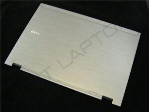 Dell-Latitude-E6410-14-1-034-Argento-Laptop-Coperchio-Schermo-Top-Cover-0H61GF