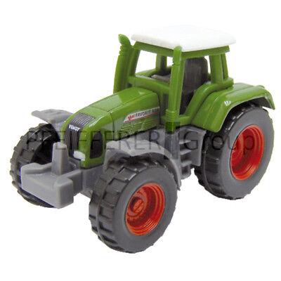 Spielzeug FleißIg Siku Kleinmodelle 1:87 Fendt Favorit 926 Elegant Und Anmutig Baufahrzeuge & Traktoren