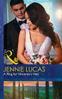 A Ring for Vincenzo's Heir by Jennie Lucas (Paperback, 2016)
