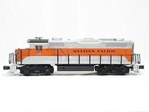MTH-MT-2141LP-Western-Pacific-EMD-GP-20-Diesel-w-Protosound-LN