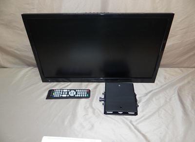ProScan 24 inch 720p 60hz LED TV with DVD player - PLEDV2491A-B | eBay