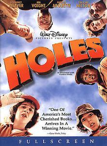 Holes-New-DVD-Full-Frame-Sealed