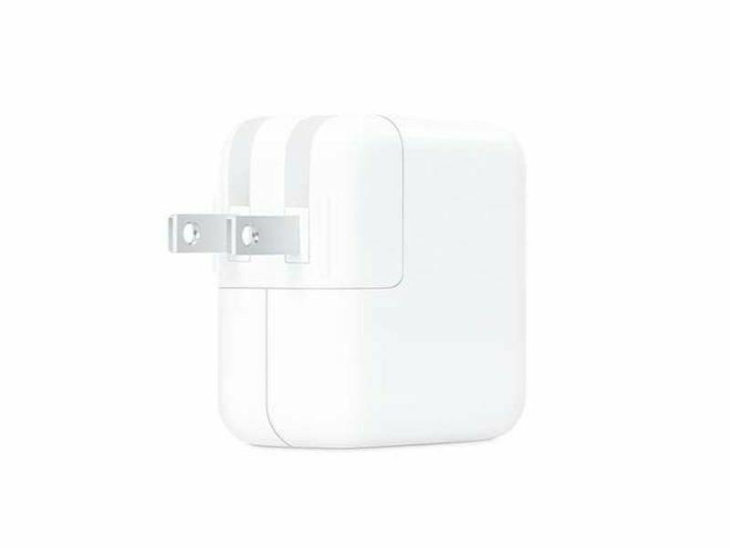 Apple MY1W2AM/A USB-C - Power adapter - 30 Watt - for iPad/iPhone | Ebay