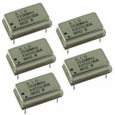 10mhz 1000mhz Crystal Oscillator Crystal Resonator Usa Seller