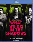 What We Do in the Shadows (Blu-ray Disc, 2015)