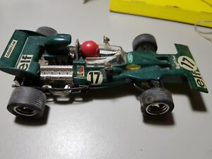 Tyrrel Ford Scalextric C-48 Verde