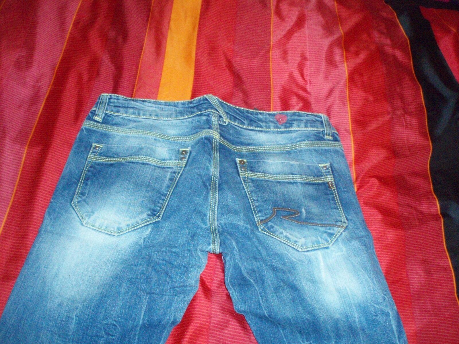 Damen Slim- jeans von von von Reserved   Für Ihre Wahl    Innovation    Authentisch    Großer Räumungsverkauf    Bunt,  3c1173
