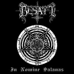 Besatt-In-Nomine-Satanas-CD