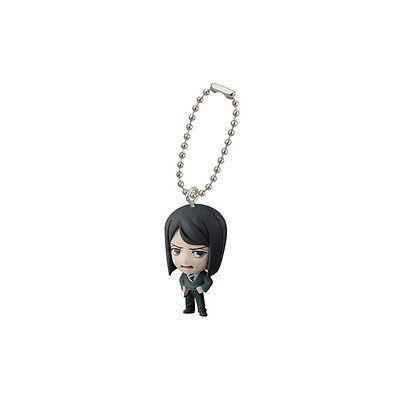 Fate Zero Irisviel von Einzbern Mascot Key Chain Anime NEW